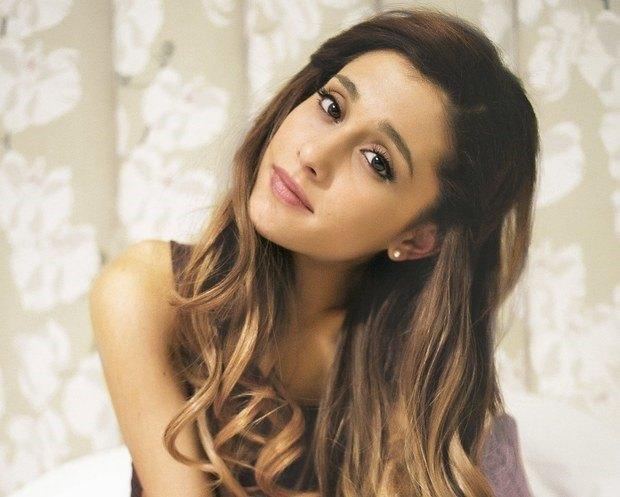 Donde vive Ariana Grande