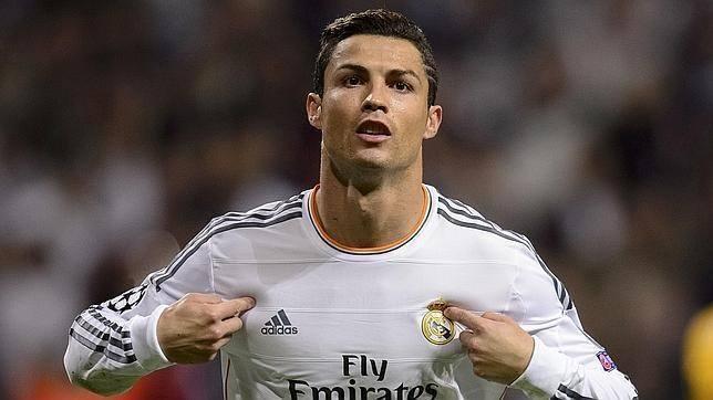 Donde vive Cristiano Ronaldo