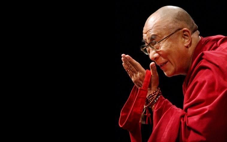 Donde vive Dalai Lama