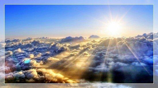 Donde vive Dios
