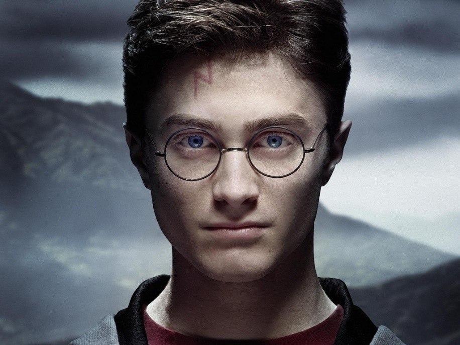 Donde vive Harry Potter