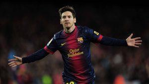 Donde vive Messi