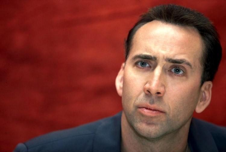 Donde vive Nicolas Cage
