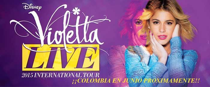 Violetta dónde vive?