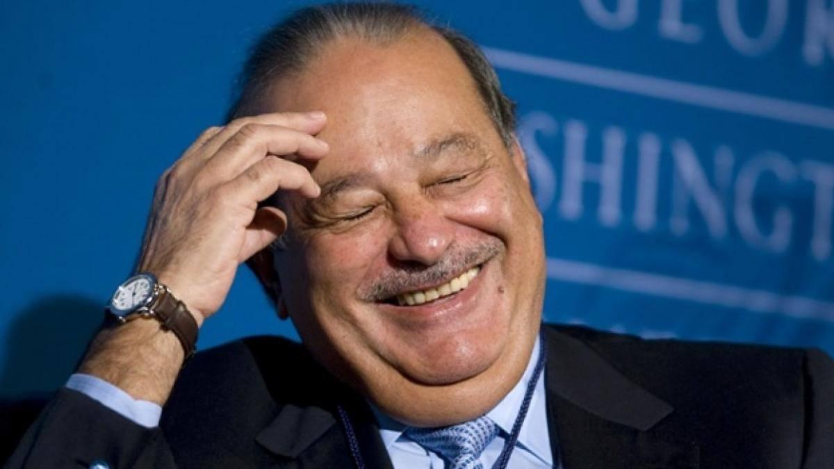 Dónde vive Carlos Slim