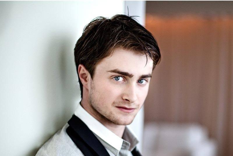 ¿Dónde vive Daniel Radcliffe?