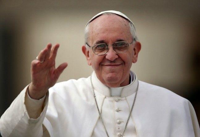 Dónde vive el Papa