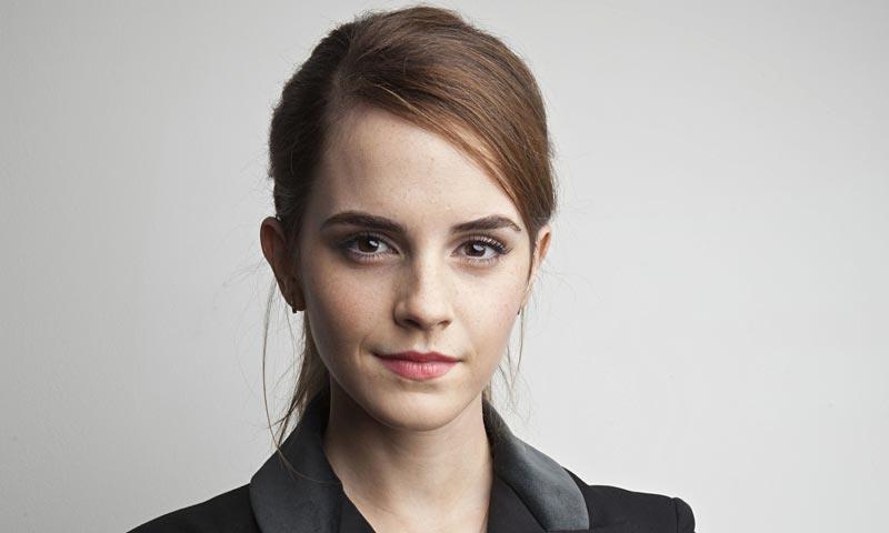 ¿Dónde vive Emma Watson?