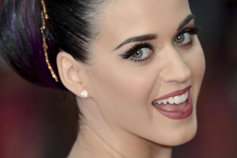 ¿Dónde vive Katy Perry?
