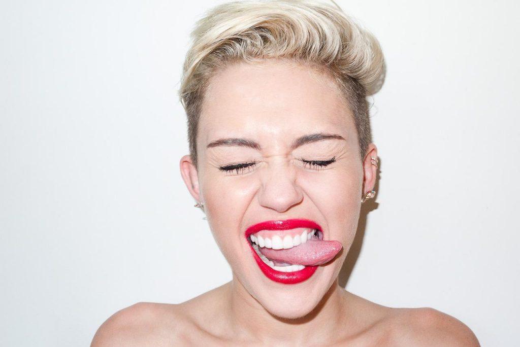 ¿Dónde vive Miley Cyrus?
