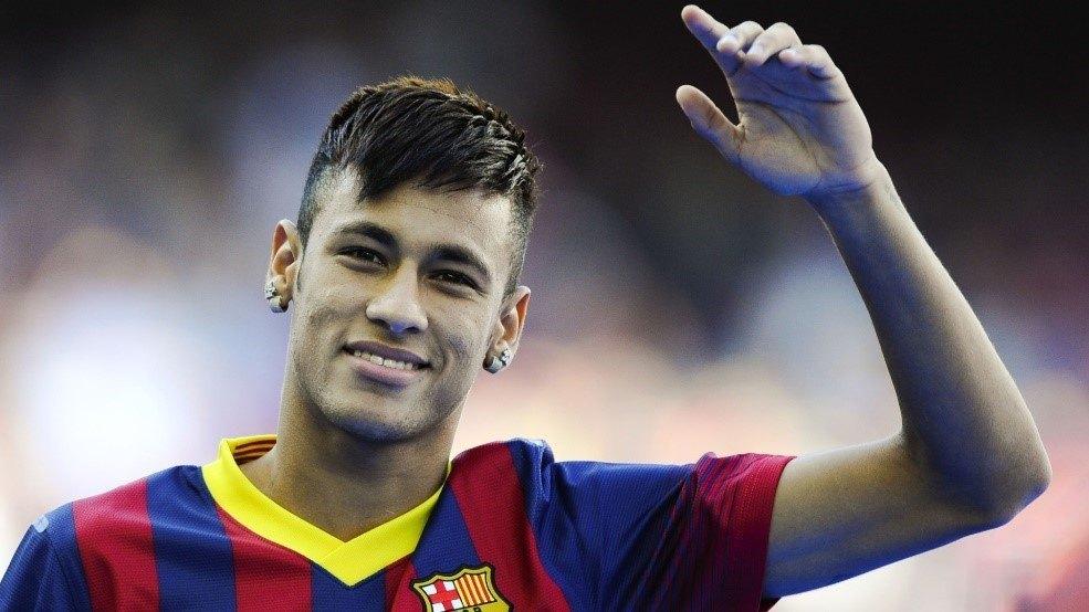 Dónde vive Neymar