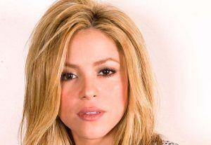 ¿Dónde vive Shakira?