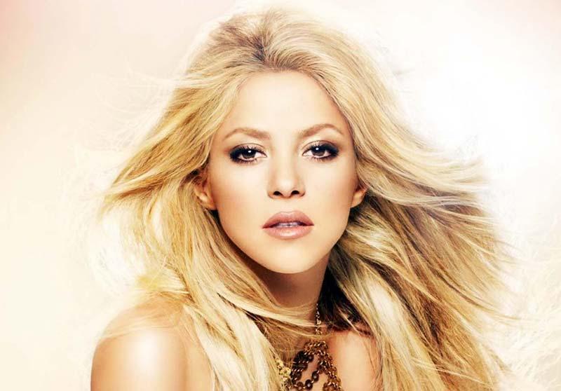 Donde vive Shakira actualmente