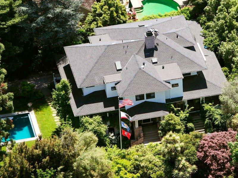 Casa de Mark Zuckerberg