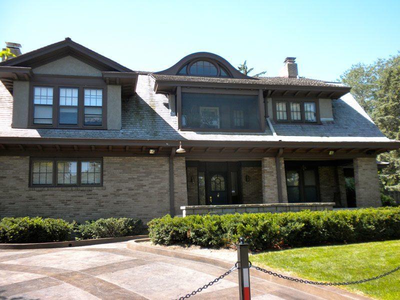 Casa de Warren Buffett