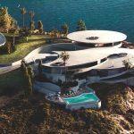 ¿Dónde viven los 8 hombres más ricos del mundo