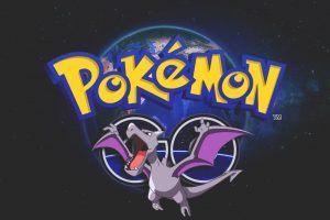 ¿Dónde encontrar a Aerodactyl en Pokémon GO?
