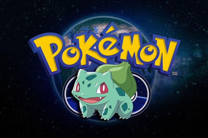 Donde encontrar a Bulbasaur en Pokemon Go