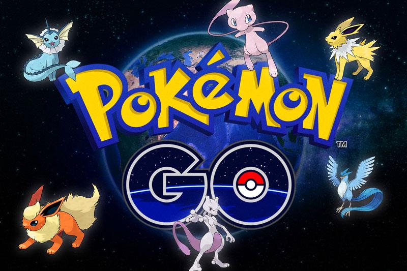 Donde vive cada pokemon en pokemon go