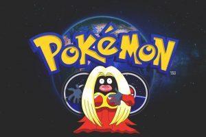 ¿Dónde encontrar a Jynx en Pokémon GO?