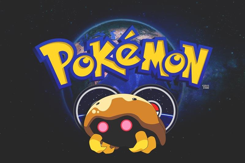 ¿Dónde encontrar a Kabuto y Kabutops en Pokémon GO?