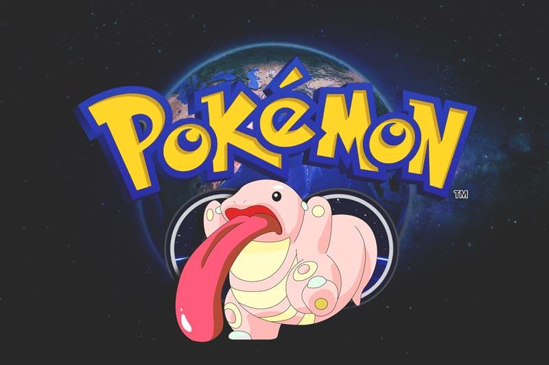 ¿Dónde encontrar a Lickitung en Pokémon GO?