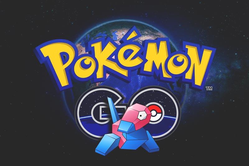 ¿Dónde encontrar a Porygon en Pokémon GO?