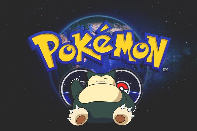 ¿Dónde encontrar a Snorlax en Pokémon GO?