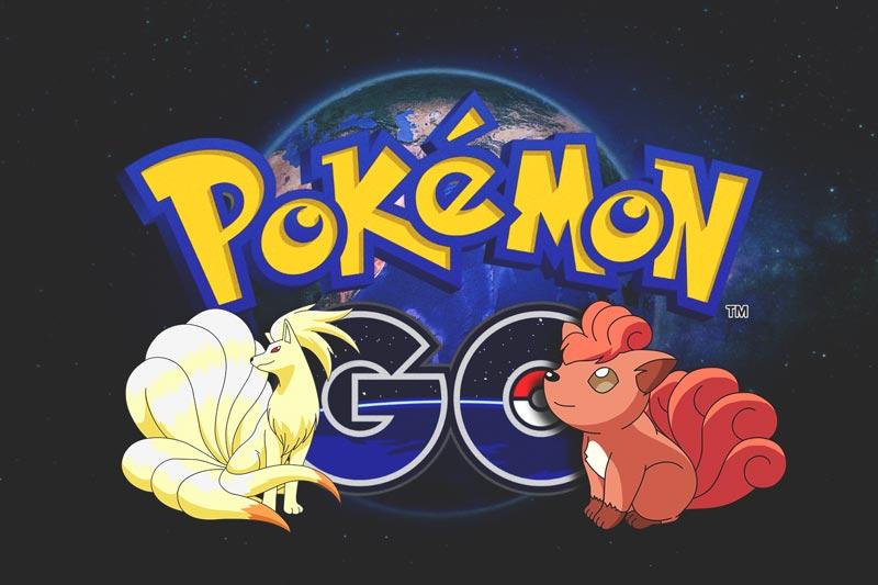 Conseguir a Vulpix y Ninetales en Pokémon GO