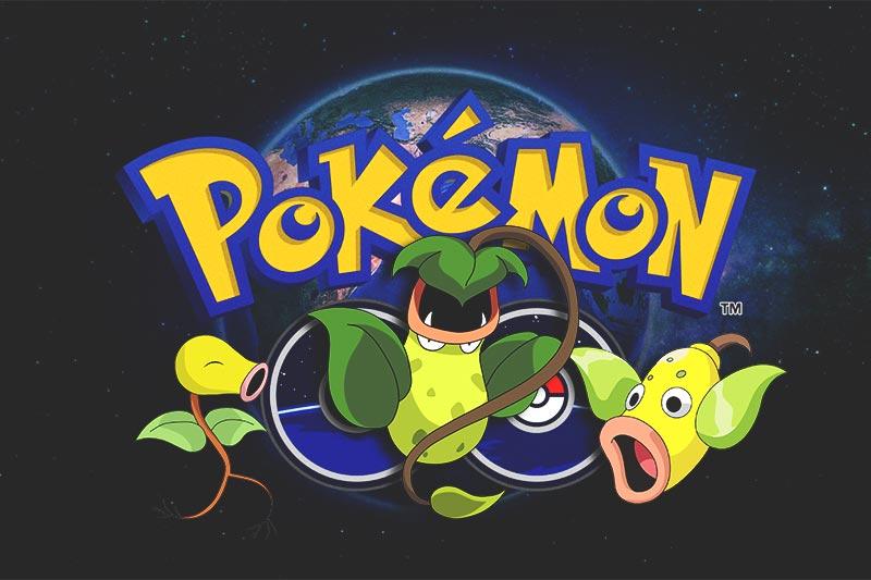 ¿Dónde capturar a Bellsprout, Weepinbell y Victreebel en Pokémon GO?