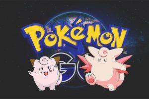 Donde capturar a Clefairy y Clefable en Pokémon GO