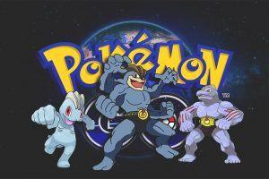 ¿Dónde capturar a Machop, Machoke y Machamp en Pokémon GO?