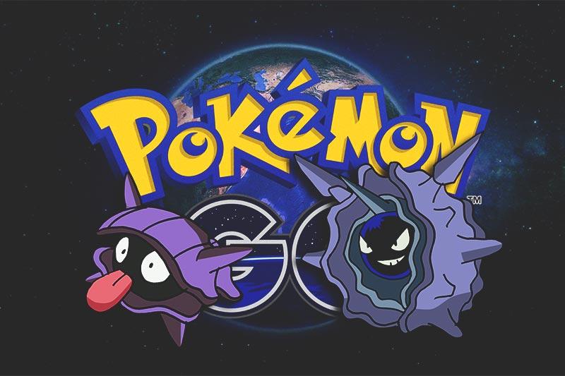 ¿Dónde capturar a Shellder y Cloyster en Pokémon GO?