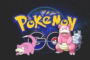 ¿Dónde capturar a Slowbro y Slowpoke en Pokémon GO?