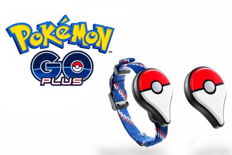Donde comprar pokémon GO Plus