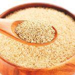 ¿Dónde comprar quinoa?