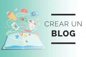 ¿Donde crear un blog?