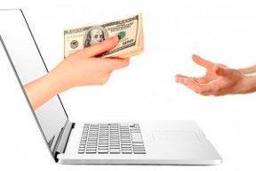 Cómo invertir dinero en internet