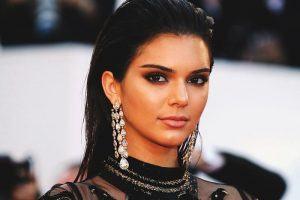 ¿Dónde vive Kendall Jenner?