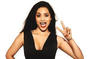 ¿Dónde vive Lilly Singh?
